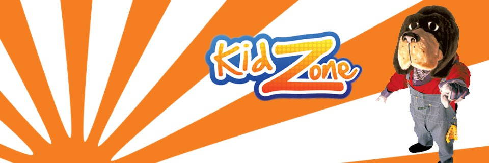 KidZone&#8217;s G-F.O.R.C.E.