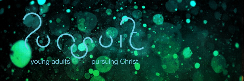 Pursuit Young Adults