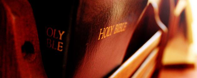 Word of God and Prayer